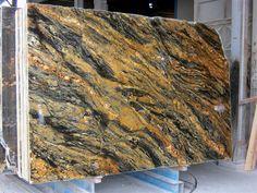 Magma Granite
