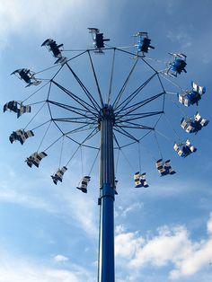 Kemah Texas Kemah Boardwalk hotel and restaurant 2009 midway games miniature train carousel Ferris wheel wooden roller coaster carnival rides Signs IMG_1793