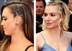 Χτενίσματα για Μεσαία Μαλλιά- Βρες αυτό που σου Ταιριάζει | womanoclock.gr