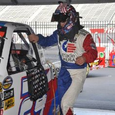 Max Gresham K Series Champion 2011. 2012 NASCAR Camping World Truck Series.