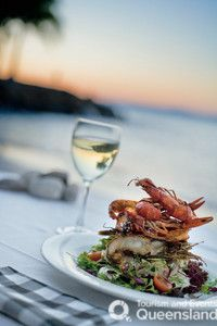 Port Douglas Waterfront Dining http://www.queenslandholidays.com.au/destinations/tropical-north-queensland/places-to-visit/daintree-and-cape-tribulation.cfm #thisisqueensland