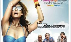 The Shaukeens First Saturday Box Office Collections