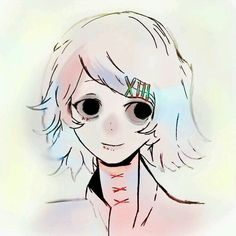 Juuzou suzuya ♥ @daraensuzuya
