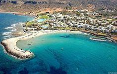 Sissi, Lassithi, north Crete, Greece