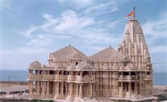 Somnath Temple in Gujarat 12 Jyotirlinga, Jyotirling or Jyotirlingam 12 jyotirlingas, dwadasa jyitirlinga, Shiva, siva, Somanath, Mallikarju...