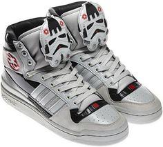 Adidas Originals Eldorado Hi Star Wars