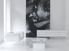 Sideboard de MDF Italia. Muebles de diseño.