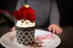 Have a date night at Extraordinary Desserts