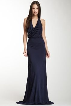 Yigal Azrouel  Halter Gown  Hautelook.com