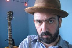 Mark Eitzel @ Cafe Pop Torgal - Ourense musica concierto concerto 'Don´t be a stranger'