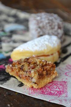 Das Mädel vom Land: Aller guten Kekse sind drei