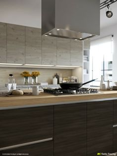 Kitchen Visualizations   Inspirations Area