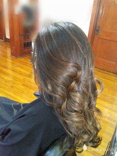 Balayage Hair #brunette #balayage #balayagehighlights #subtle