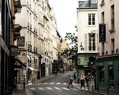 Paris Photography Spring in Place Dauphine Quiet corners of Paris Street, Street View, Paris Art, Paris Photography, Quiet Moments, French Decor, Spring Day, In This Moment, Building