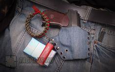 Denim ;-) holster for a Makarov pistol\\ Save those thumbs & bucks w/ free shipping on this magloader I purchased mine http://www.amazon.com/shops/raeind No more leaving the last round out because it is too hard to get in. And you will load them faster and easier, to maximize your shooting enjoyment.