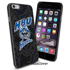 NCAA University sport Houston Baptist Huskies , Cool iPhone 6 Smartphone Case Cover Collector iPhone TPU Rubber Case Black [By Lucky9Cover] Lucky9Cover http://www.amazon.com/dp/B0173BRK4W/ref=cm_sw_r_pi_dp_mPQlwb0P3FZZW