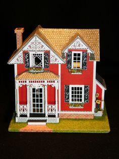 Mary's posy cottage