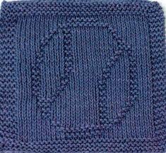 Knitting Cloth Pattern  BASEBALL  PDF  Instant by ezcareknits, $2.85