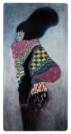 'Daydream Believer' by Stella Im Hultberg, 2010