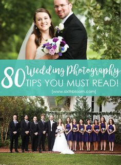 Today I'm giving over 80 Tips for Shooting your First Wedding. These wedding photography tips for beginners might just save your sanity when shooting your first wedding. This wedding photography tutorial is packed with wisdom and ideas.