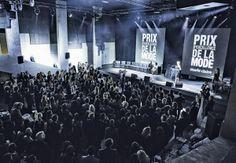 Prix d'Excellence de la Mode 2013 - MarieClaire