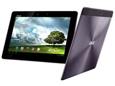 """Asus Transformer Pad Infinity  Android 4,0, 10,1"""" 1920x1200, 16/32/64 GB, 2/8MP cameras, 8,5mm thin"""