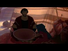 """""""Through Heaven's Eyes"""" from The Prince of Egypt..you must never look at your worth through the eyes of man..you must look at your life through Heaven's eyes..a good thing for you to remember little Miss B."""