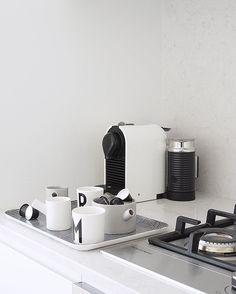Nespresso | The Art of Coffee + Milk (via Bloglovin.com )