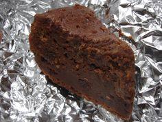 Jamaican Black Rum Cake