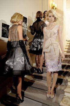Christian Dior HC Spring 2012.