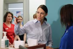 Jacinda Ardern's focus on saving lives could be interpreted as putting ethics at the core of NZ's approach to With more ethical leaders emerging in our world, we may start to see some of the change we need, writes Lola Toppin-Casserly. Social Learning Theory, Authentic Leadership, Communication Skills, Emotional Intelligence, New Tricks, Change The World, Master Class, Role Models, Universe