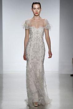 Kenneth Pool Best Wedding Dresses From Bridal Market Spring 2014