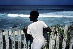 manufactoriel:  Black Rock, Trinidad & Tobago 1998 by David Alan Harvey