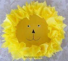 paper plate crafts - Yahoo! Image Search Results