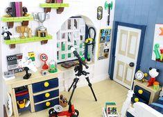 MOC Kids room