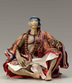 Famous+art+doll+artists | ... in JAPAN » Blog Archive » Dolls Exhibition by TSUJIMURA Jusaburo