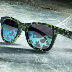 #LapoElkann Lapo Elkann: Camouflage Italia Independent shades good match with my Ferrari 458 Camouflage @italiaindependentofficial