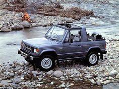 Mitsubishi Montero #11