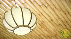 #Sunset #Bamboo natural slats are consistently milled from moso bamboo. Economically priced, our #bambooslats are used for wall covering, bars, ceilings.