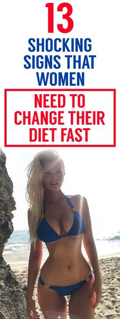 13 shocking signs need change diet fast - The happiest people do not have the best of everything. They make the best of everything they have. Diet Plans To Lose Weight, Losing Weight Tips, Weight Loss Goals, Weight Loss Motivation, How To Lose Weight Fast, Look At You, As You Like, Lower Ab Workouts, Fit Girl Motivation