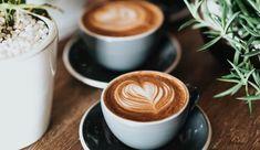 The Rancilio Silvia Espresso Machine Makes Coffee Time At Home Wonderful Cafe Menu, Coffee Jars, Coffee Drinks, Food Porn, Barista, Espresso, Brunch Places, Cappuccino Machine, Italian Coffee