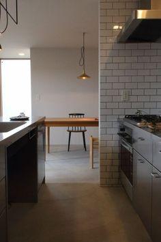 鵜沼のいえ   Works   岐阜の設計事務所 ピュウデザイン 住宅設計、店舗設計、新築、リノベーション、家具デザイン