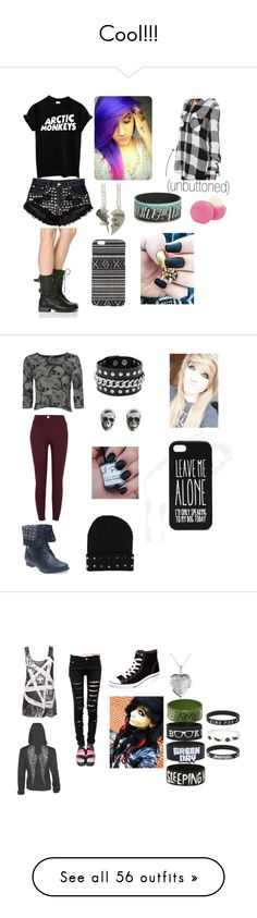"""""""Cool!!!"""" by angel-dickey on Polyvore featuring Runwaydreamz, Akira, Eos, With Love From CA, Boohoo, River Island, Wet Seal, Torrid, King Baby Studio and ASOS"""