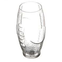 Libbey Glassware- Football Tumbler