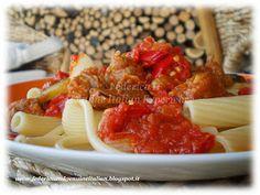 Federico II Genuine Italian Experience: Pasta del Cacciatore: una ricetta contro gli sprechi