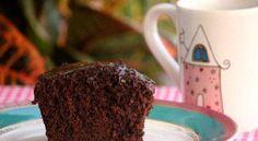 50 receitas de bolo integral que vão alegrar a sua dieta