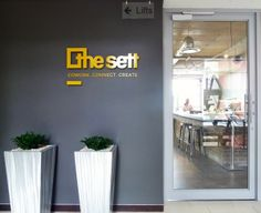 Cowork, connect and create at The Sett