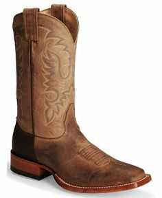 Need to get some square toe boots!