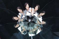 Jak w kalejdoskopie / Like in kaleidoscope