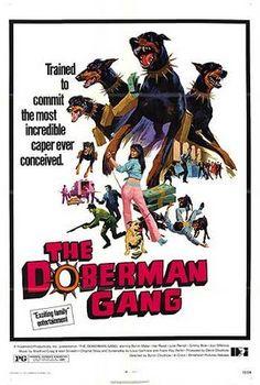la banda de los doberman